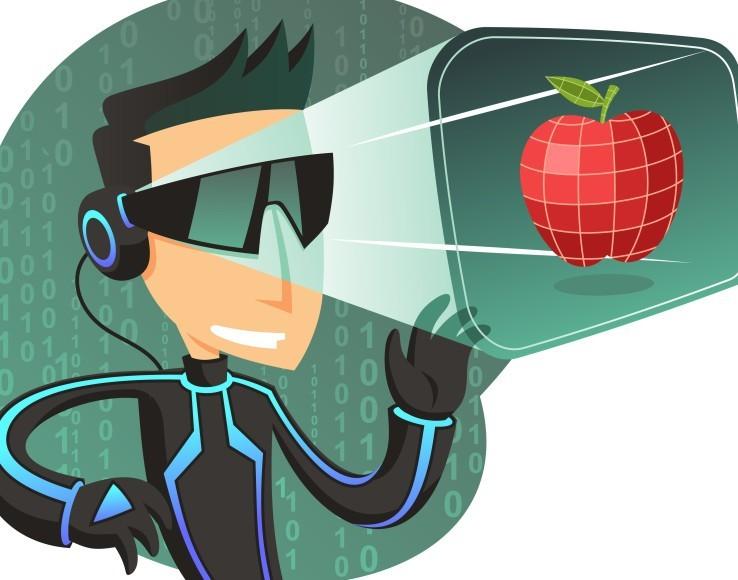 Apple thành lập đội phát triển thực tế ảo tăng cường