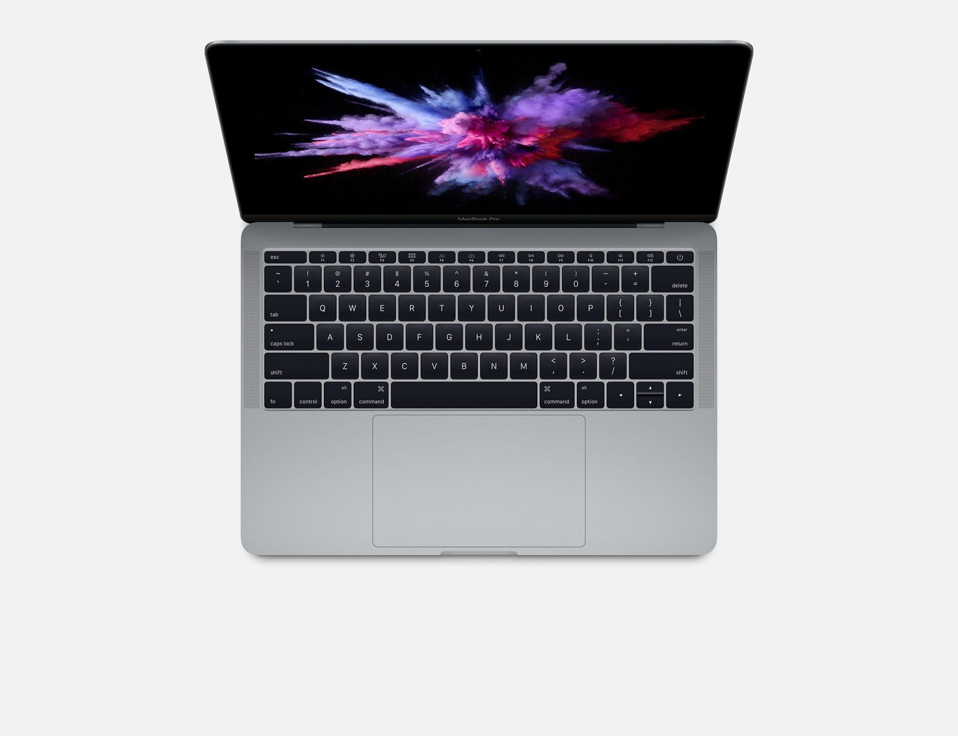 Apple tung ra phiên bản MacBook Pro không có Touch Bar