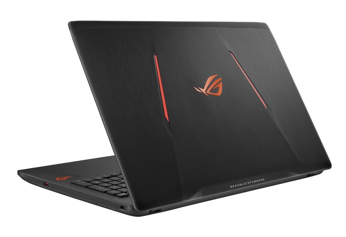 Ra mắt laptop chơi game chuyên nghiệp ASUS ROG Strix GL553 và GL753