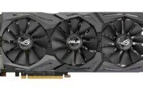 ASUS giới thiệu 2 card đồ hoạ ấn tượng với GPU mạnh nhất hiện nay