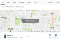 Các bước để tìm lại chiếc smartphone Android bị thất lạc của bạn