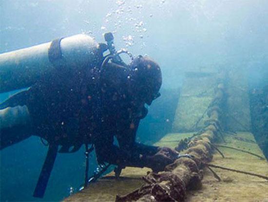 Cáp quang biển Liên Á gặp thêm lỗi mới ngoài khu vực đã xin phép