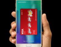 Dịch vụ thanh toán di động Samsung Pay ra mắt tại Ấn Độ