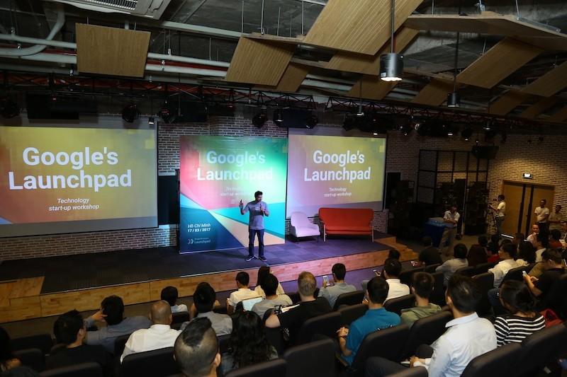 ELSA Speak và Haravan tham gia Google's Launchpad Accelerator