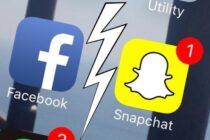 Facebook dùng chiến thuật của Đế Chế La Mã để tiêu diệt Snapchat