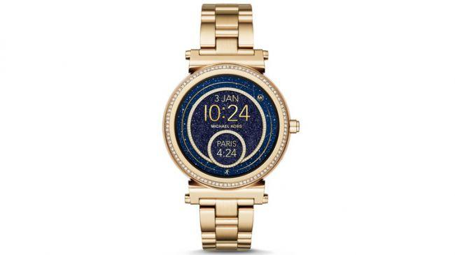 Fossil sẽ ra mắt 300 mẫu smartwatch mới trong năm nay thông qua các thương hiệu con
