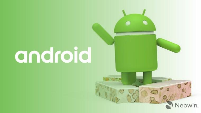 Google có thể phát hành Android 7.1.2 Nougat vào ngày 3 tháng 4 sắp tới