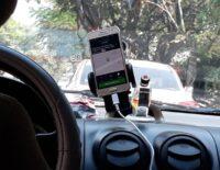 Grab thông báo điều chỉnh giá cước cho dịch vụ GrabCar