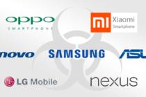 Hơn 30 mẫu smartphone Android bị cài sẵn malware trước khi đến tay người dùng