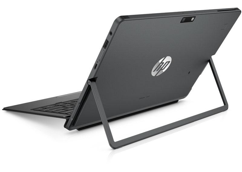 HP ra mắt laptop lai cao cấp Pro x2: thiết kế tương tự Surface Pro 4, sạc 30 phút được 50% pin, giá 1734 USD