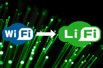 LiFi: chuẩn truyền dữ liệu hứa hẹn thay thế cho WiFi trong tương lai