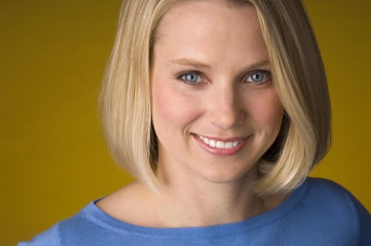 Marissa Mayer nhận 23 triệu USD sau khi rời chức vụ CEO Yahoo