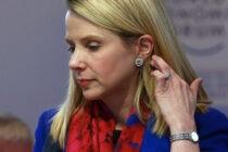 Đội ngũ lãnh đạo Yahoo bị cắt tiền thưởng vì sự cố bảo mật