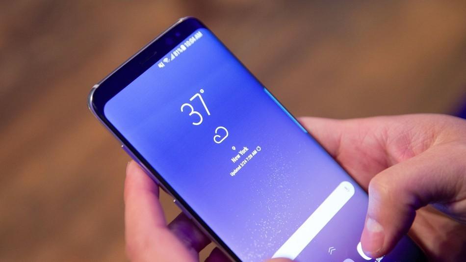 Microsoft Edition: phiên bản đặc biệt của Microsoft dành cho Samsung Galaxy S8