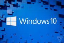 Microsoft phát triển Windows 10 cho chính phủ Trung Quốc