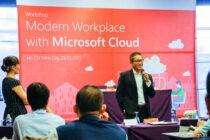 Microsoft: lao động tại Việt Nam chưa cảm giác được trao quyền để nắm bắt thời đại kỹ thuật số