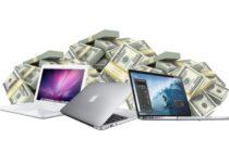 Những bước cần thực hiện trước khi bán đi chiếc Macbook cũ