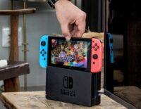 Twitter cho rằng Nintendo Switch là trình duyệt Safari của Apple