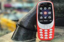 Nokia 3310 mới sẽ không hoạt động được tại Mỹ, Canada, Úc và cả Singapore
