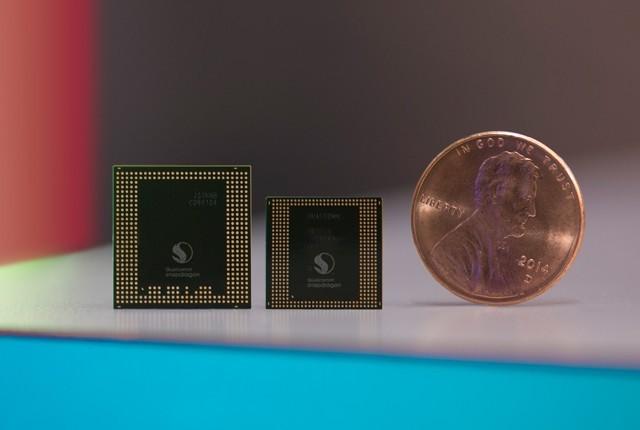 Qualcomm: Snapdragon nên được gọi là nền tảng thay vì chỉ là chip