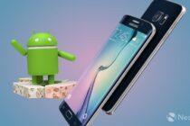 Samsung hoãn cập nhật Android 7.0 cho Galaxy S6 với lí do 'đánh giá chất lượng'