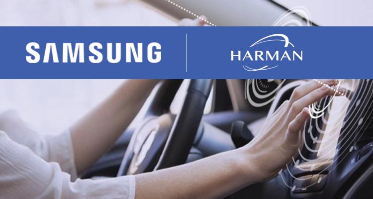 Samsung hoàn tất việc mua lại hãng âm thanh Harman của Mỹ