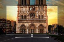 Samsung giới thiệu thế hệ QLED TV và The Frame tại Paris