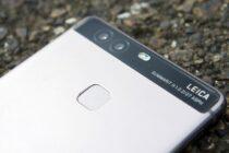 So sánh chế độ chụp chân dung giữa Huawei P10 và iPhone 7 Plus.