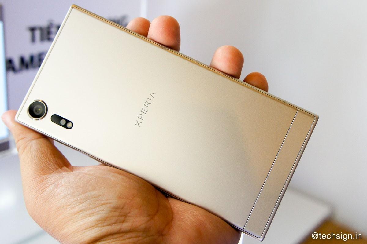 Những điều cần biết về Sony Xperia XZs - smartphone quay video Super Slow Motion 960fps đầu tiên trên thế giới