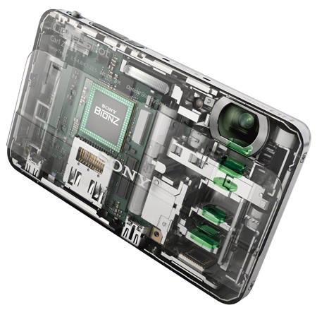 Cận cảnh chiếc smartphone lạ với công nghệ 5X Dual-Zoom của Oppo