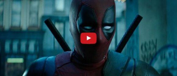 Teaser mới của Deadpool 2 được trình chiếu trước Logan