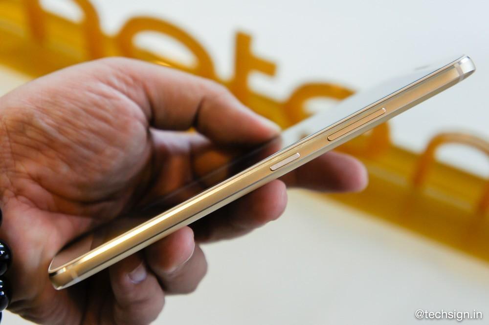 Những thông tin cần biết về Moto M, smartphone vừa ra mắt giá 7 triệu đồng