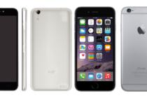 Tòa án Bắc Kinh tuyên bố Apple không sao chép thiết kế của công ty Shenzhen Baili