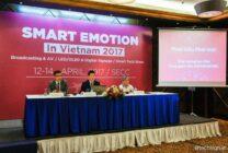 Sắp diễn ra triễn lãm quốc tế Smart Emotion 2017