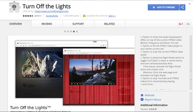 10 tiện ích mở rộng đáng để thử của trình duyệt Google Chrome