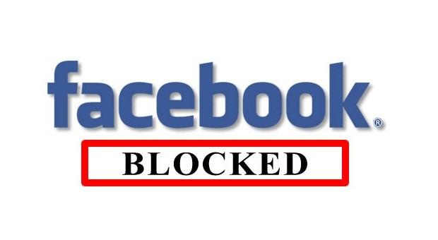 Fanpage Facebook bị khoá: tình trạng, nguyên nhân và bạn có thể làm gì?