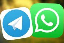 Xuất hiện malware ẩn trong hình ảnh được chia sẻ qua WhatApps và Telegram