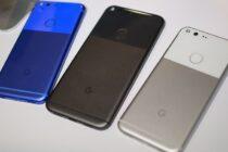 3 mẫu điện thoại Pixel được trang bị chip Snapdragon 835 có thể sẽ được ra mắt trong năm 2017