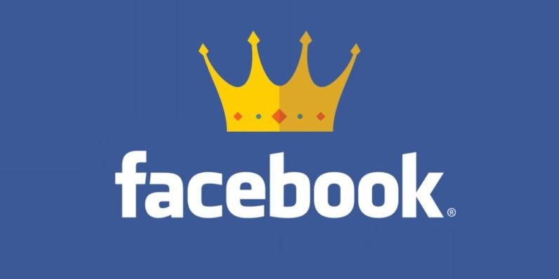 4 trong 5 ứng dụng được tải nhiều nhất trên toàn cầu đều thuộc sở hữu của Facebook.