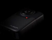 GoPro Fusion chính thức ra mắt: 360 độ, quay video 5,2K