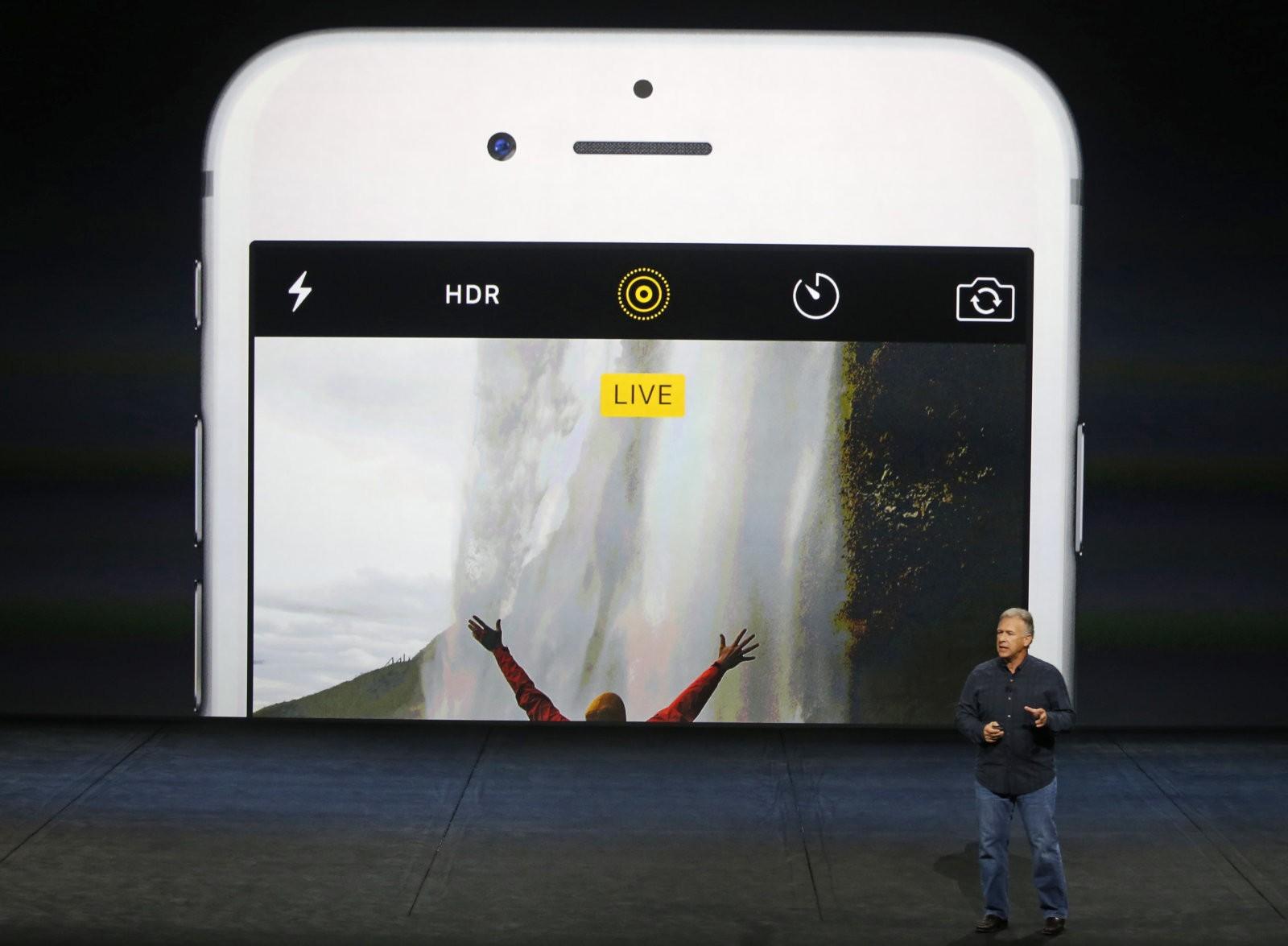 Apple công bố javascript API để đăng và đọc Live Photos