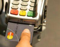 Mastercard tích hợp cảm biến vân tay lên thẻ