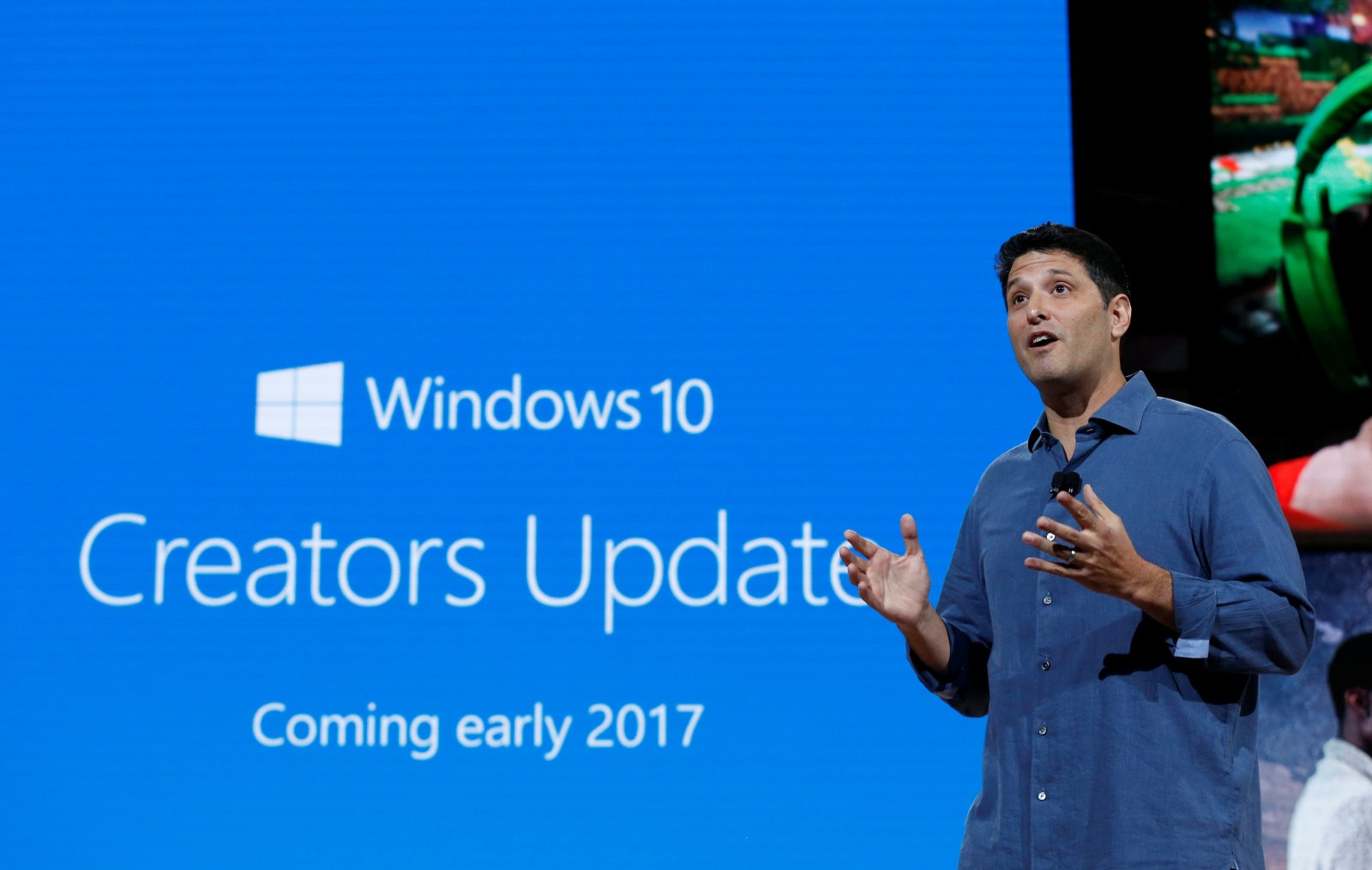 Microsoft Windows 10 Insider
