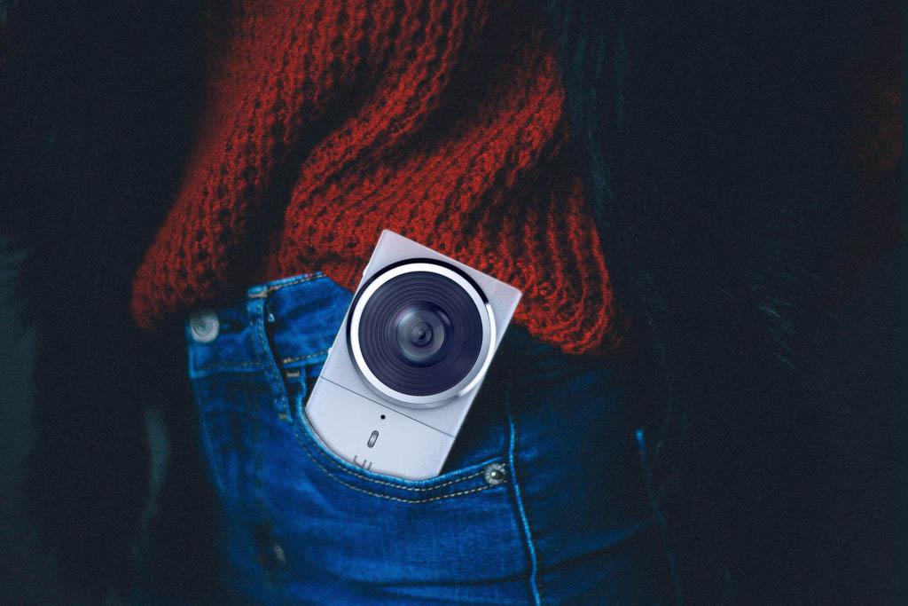 Live stream và 360 VR là hai loại công nghệ bùng nổ hiện nay và sẽ là xu hướng tất yếu của tương lai. Vì thế Xiaomi cũng nhanh chóng tham gia vào thị trường tiềm năng này với chiếc YI 360 VR. Đây là camera 360 độ phân giải cao, dùng để quay video/chụp ảnh 360 và đặc biệt hỗ trợ Live Stream dạng VR 360.