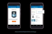 Android Pay hiện đã tích hợp trong một số ứng dụng ngân hàng