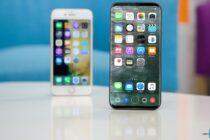 Apple có lẽ sẽ bỏ qua iPhone 7S/7S Plus để cho ra mắt 2 chiếc iPhone trang bị màn hình OLED