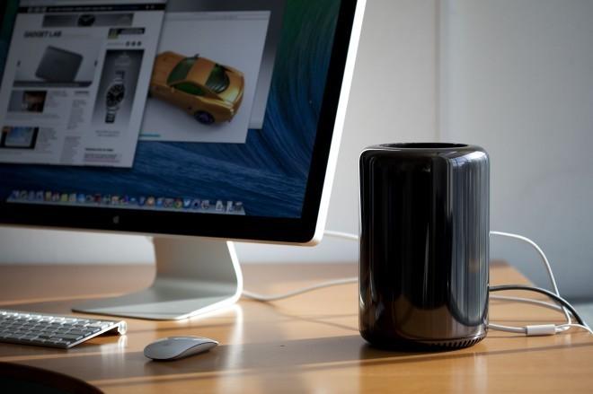 Apple xác nhận sẽ không nâng cấp Mac Pro trong năm nay