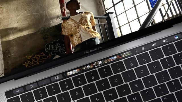 Apple mở bán Macbook Pro 13-inch hàng tân trang với giá hợp lý