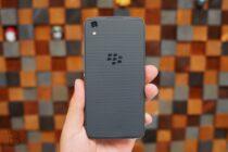BlackBerry nhượng quyền thương hiệu