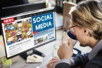 Các kênh tin tức xuất bản trên các nền tảng xã hội như thế nào